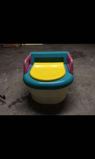Safety 1st Potty and Step Stool