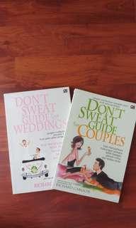( Bundle ) Dont Sweat Guide