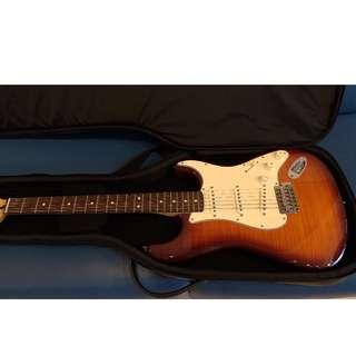 Fender 電吉他