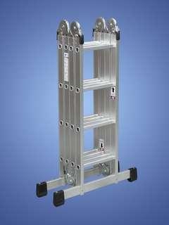 EN 131 Euro Spec Multi Purpose Stairs