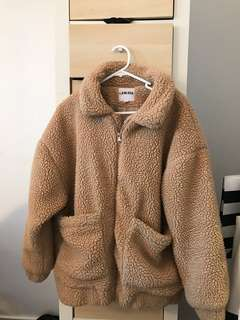 AUTHENTIC I AM GIA PIXIE COAT XS