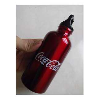 """Coca cola 7"""" aluminium tumbler"""