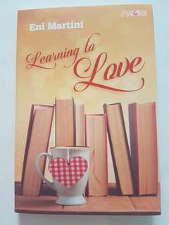 Novel Learning to Love