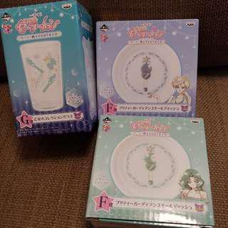 特價!!! 美少女戰士 Sailormoon 一番賞 set