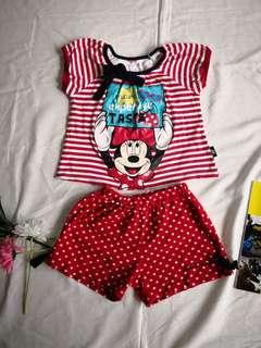 Minnie's set #July70