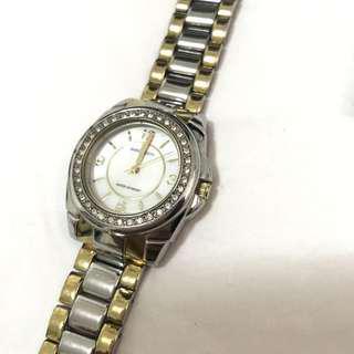 Anne Klein Two Toned Watch Original