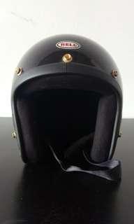 Authentic Bell RT helmet