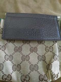 Gucci bag 腰袋