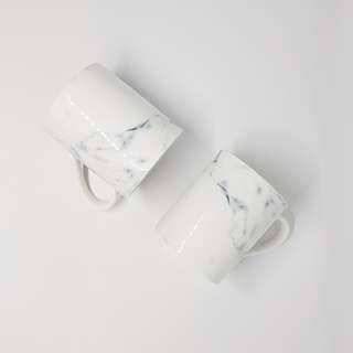 Nordic Marble Mug
