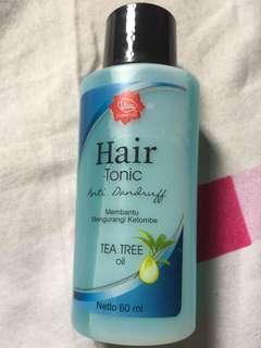 Hair tonic viva 60ml