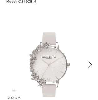 Olivia Burton Watch OB16CB14