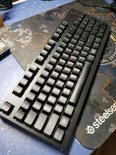 Cm keys pro m keyboard cherry red