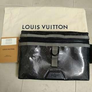 日本 LV Pop- up store limited edition 袋