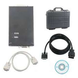 hino-bowie Explorer V2.0.2 OBD2 truck scanner diesel Heavy Duty diagnostic tool for Hino Bowie diagnostic researcher