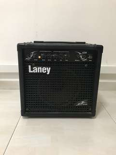 Laney LX20 Amp