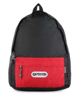 Outdoor products entry daypack brand new backpack HARGA PAS, NO RIBET!