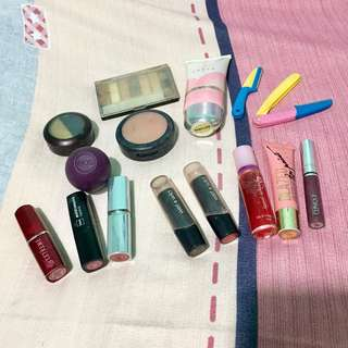 (SALE) Branded Makeup bundle