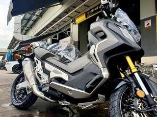 NEW HONDA X-ADV 750 FOR SALE