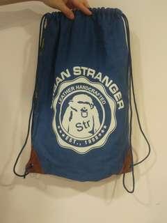 Urban Stranger 索繩袋