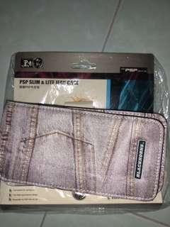 PSP SLIM & LITE Case PlayStation