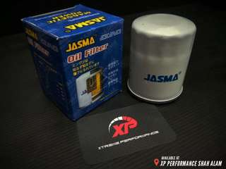 OIL FILTER JASMA FOR HONDA MITSUBISHI MAGNETIC