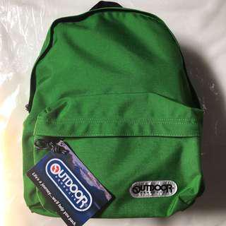 Outdoor Products Basic Daypack Brand New Backpack HARGA PAS NO RIBET