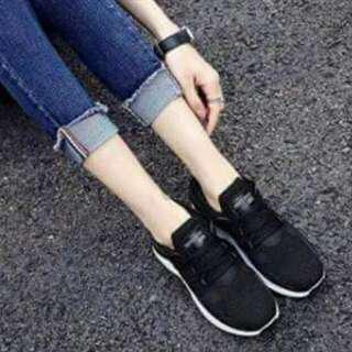 SW: Ladies Rubber Shoes (Size 36-40)