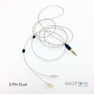 Linum 2pin 3.5 cable