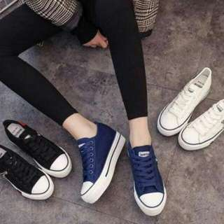 SW: Ladies Sneakers (Size 35-40)