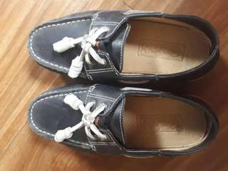 Topsider Shoes for Kids