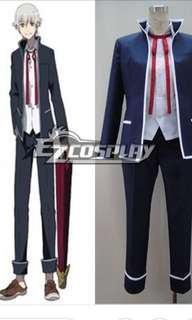 K yashiro cosplay