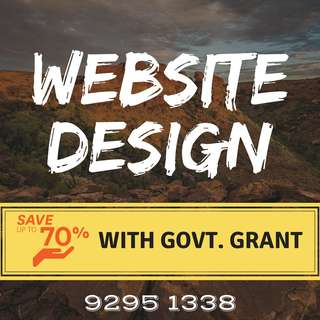 [70% DISCOUNT] PROFESSIONAL WEBSITE DESIGN