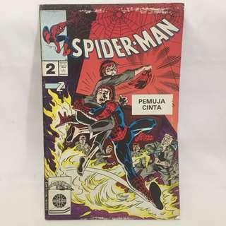 Spiderman No.3 - Misurind