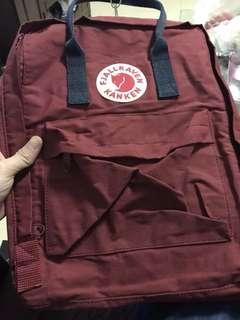 Kanken Backpack$320正貨