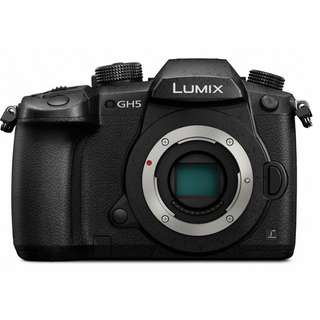 Panasonic Lumix GH5 Body 4K. 1+1 Years Warranty Panasonic Malaysia. FOC: 64gb Panasonic Card USH-II,Bag and AEON CASH VOUCHER RM500