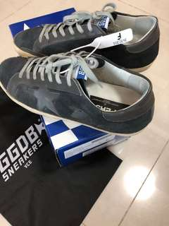Golden Goose Made In Italy size 42