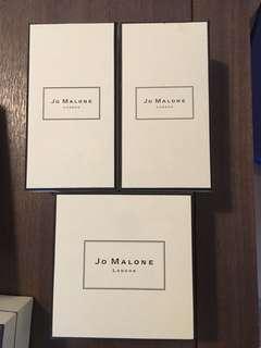 Jo Malone Box