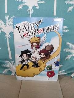 Lawak Fairy Godbrothers by Xanseviera (GempakStarz)