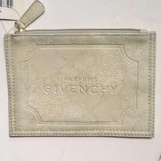 Givenchy 拉鍊小袋 全新