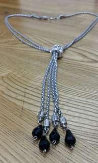 🚚 水晶時尚項鍊