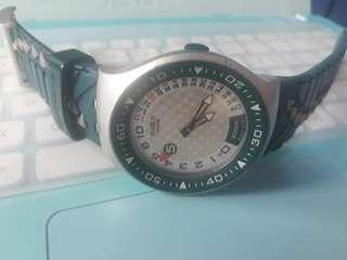 Swatch funscuba