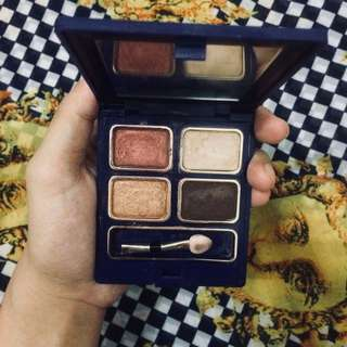 Inez eyeshadow pallete