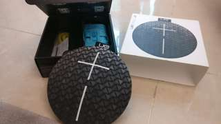 UE Roll 2 bluetooth speaker 藍牙喇叭