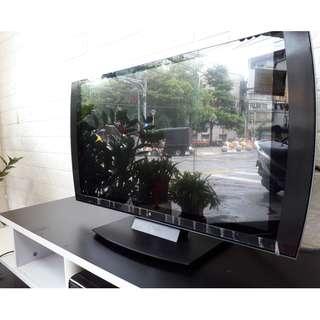 SONY索尼24吋 二手液晶電視 CECH-ZED1T 3D-高質音效、流線型設計【優視得電視醫院-液晶電視維修】