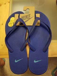 Nike 拖鞋 BLUE