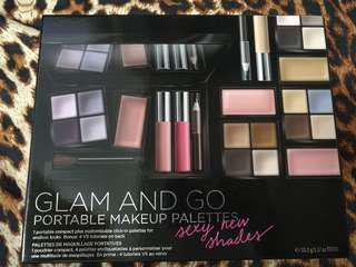 Victoria's secret makeup set