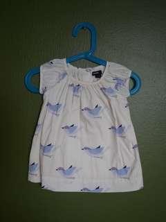Baby Gap Dress (6-9 mnths)