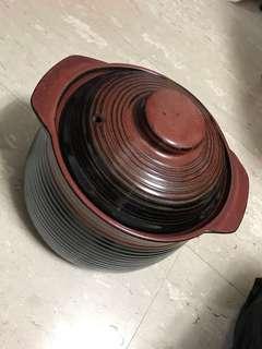 Claypot Pot (jumbo)