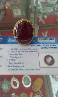 Natural rubi afrika