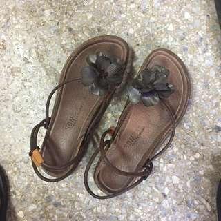 🚚 台製涼鞋 含運